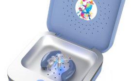 Устройства для сушки слуховых аппаратов
